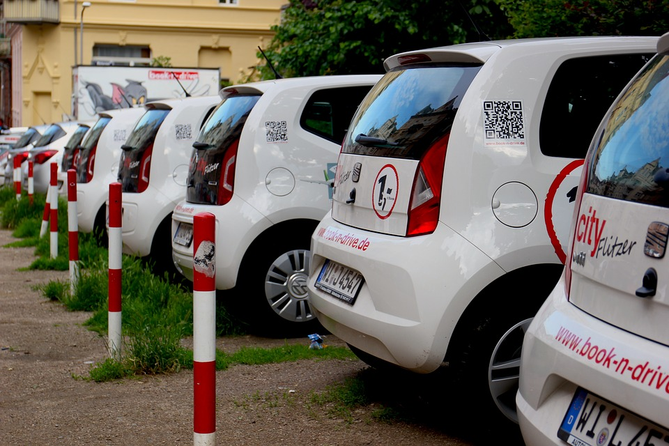 car rentals in Chania- information
