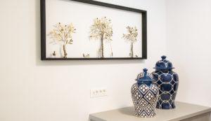 Interior Decorations- Platanias Ariston Beach Resort Executive in Platanias, Chania