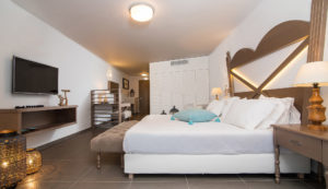 Hotel in Platanias Chania, Platanias Ariston Suites