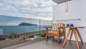 Vacation in Crete- Hotel in Platanias Vacation, Thodorou Island
