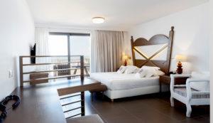 Hotel in Platanias-Ariston Executive beach resort- Sea View